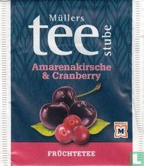 Amarenakirsche & Cranberry