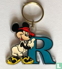 Mickey Mouse - R