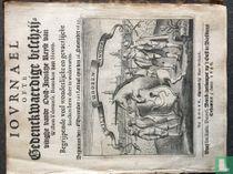 Journael ofte gedenkwaerdige beschrijvinghe vande Oost-Indische Reise van Willem IJsbrantz. Bontekoe van Hoorn