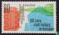 900 jaar stad Freiburg im Breisgau kopen