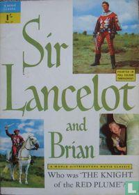 Sir Lancelot and Brian