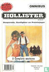 Hollister Best Seller Omnibus 75