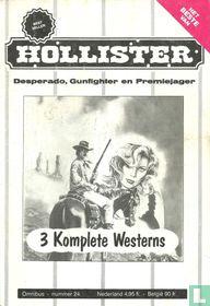 Hollister Best Seller Omnibus 24
