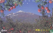 Tsugaru and Apples
