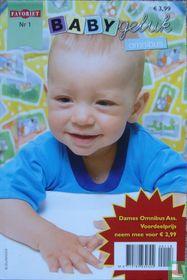 Babygeluk Omnibus [2e reeks] 1