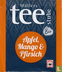 Apfel, Mango & Pfirsch