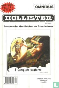 Hollister Best Seller Omnibus 62