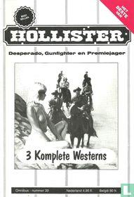 Hollister Best Seller Omnibus 39