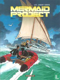 Mermaid Project 4
