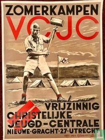 VCJC Zomerkampen