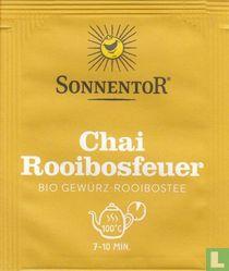 Chai Rooibosfeuer