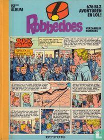 Robbedoes 151ste album