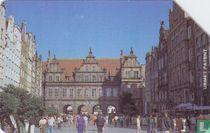 Gdansk - Dlugi Targ