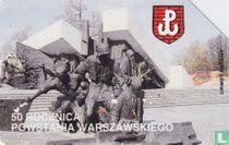 50 Rocznica Powstania Warszawskiego