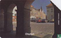 Olsztyn - Reynek