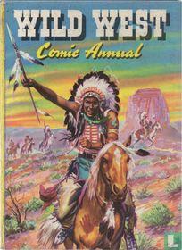 Wild West Comic Annual
