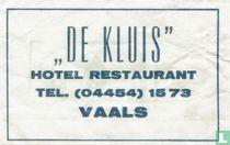 """""""De Kluis"""" Hotel Restaurant"""