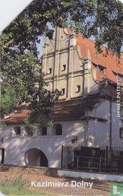 Kazimierz Dolny - spichlerz