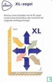 XL-Dichtung
