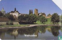 Warszawa - od strony Wisly