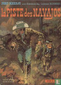 La piste des Navajos