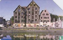 Bydgoszcz - spichlerz