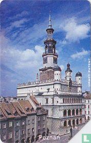 Poznan – ratusz