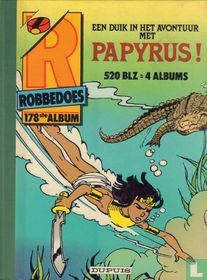 Robbedoes 178ste album