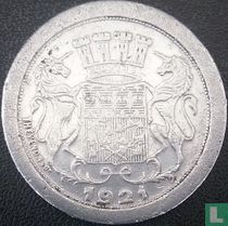 Amiens 5 centimes 1921