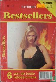 Favoriet Bestsellers 42