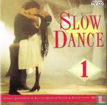Slow Dance - Volume 1