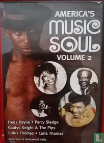 America's Music Soul