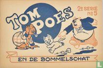 Tom Poes en de Bommelschat