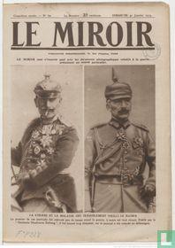 Le Miroir 62