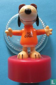 Snoopy, Joe-Cool
