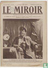 Le Miroir 66