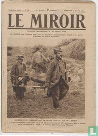 Le Miroir 58