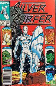Silver Surfer 20