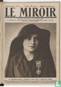 Le Miroir 105