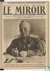 Le Miroir 107