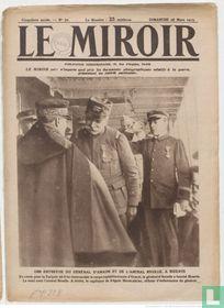 Le Miroir 70