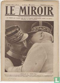 Le Miroir 74