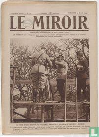 Le Miroir 71