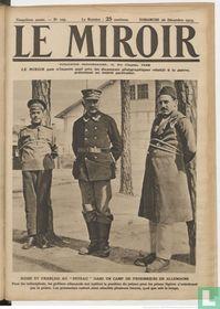 Le Miroir 109