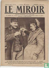 Le Miroir 72