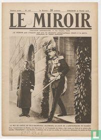 Le Miroir 118
