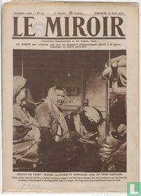 Le Miroir 73