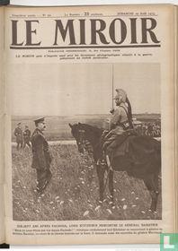 Le Miroir 92