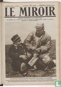 Le Miroir 93