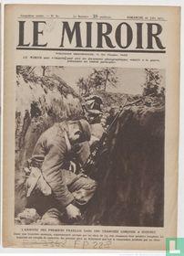 Le Miroir 82